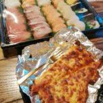 ゆるい筋トレダイエット中の食事7月6日~12日