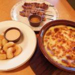 リングフィットで筋トレダイエット中の食事7月20日~26日