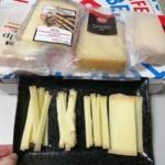 日本で手に入らない!スイスチーズBergkäse(ベルクケーゼ)編&保存方法